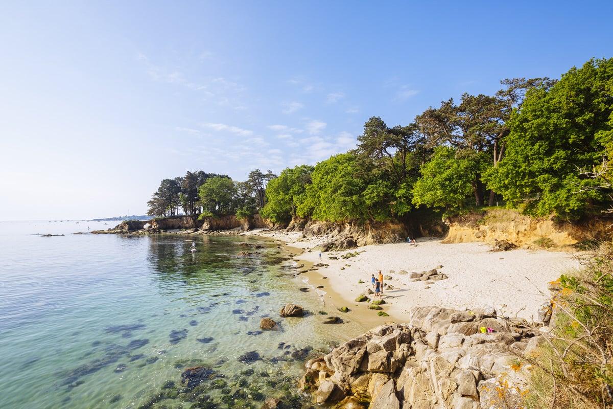 Les raisons de choisir la Bretagne pour les vacances