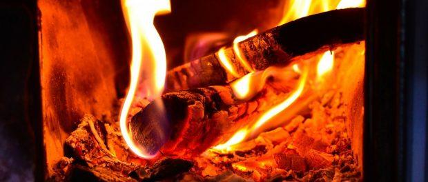Flammes du monde